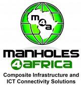 ManHoles 4 Africa logo