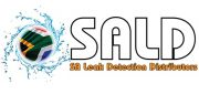 SA Leak Detection Logo