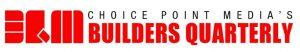 Builders-Quarterly - New logo