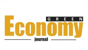 Green Economy Journal logo