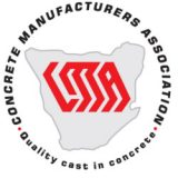 Concrete Manufacturers Association logo