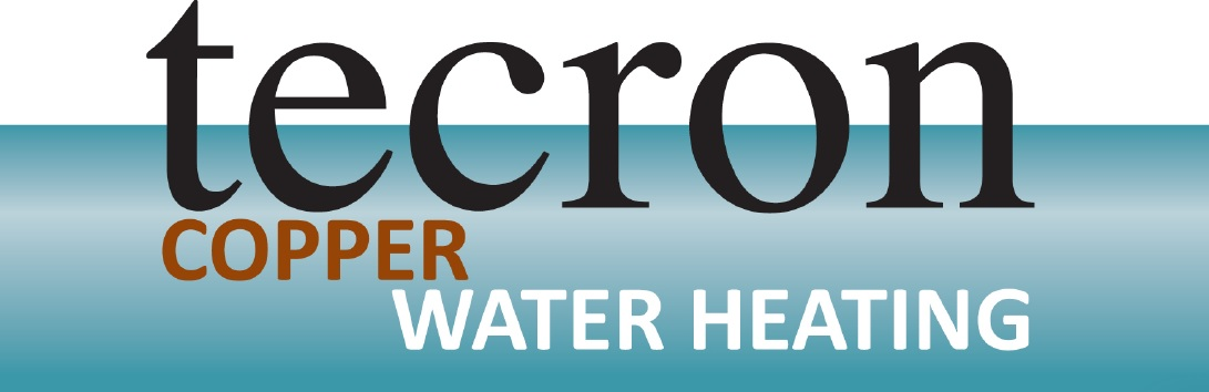 tecron water heating