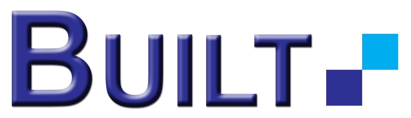Built - Logo