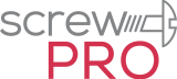 ScrewPro Logo PNG
