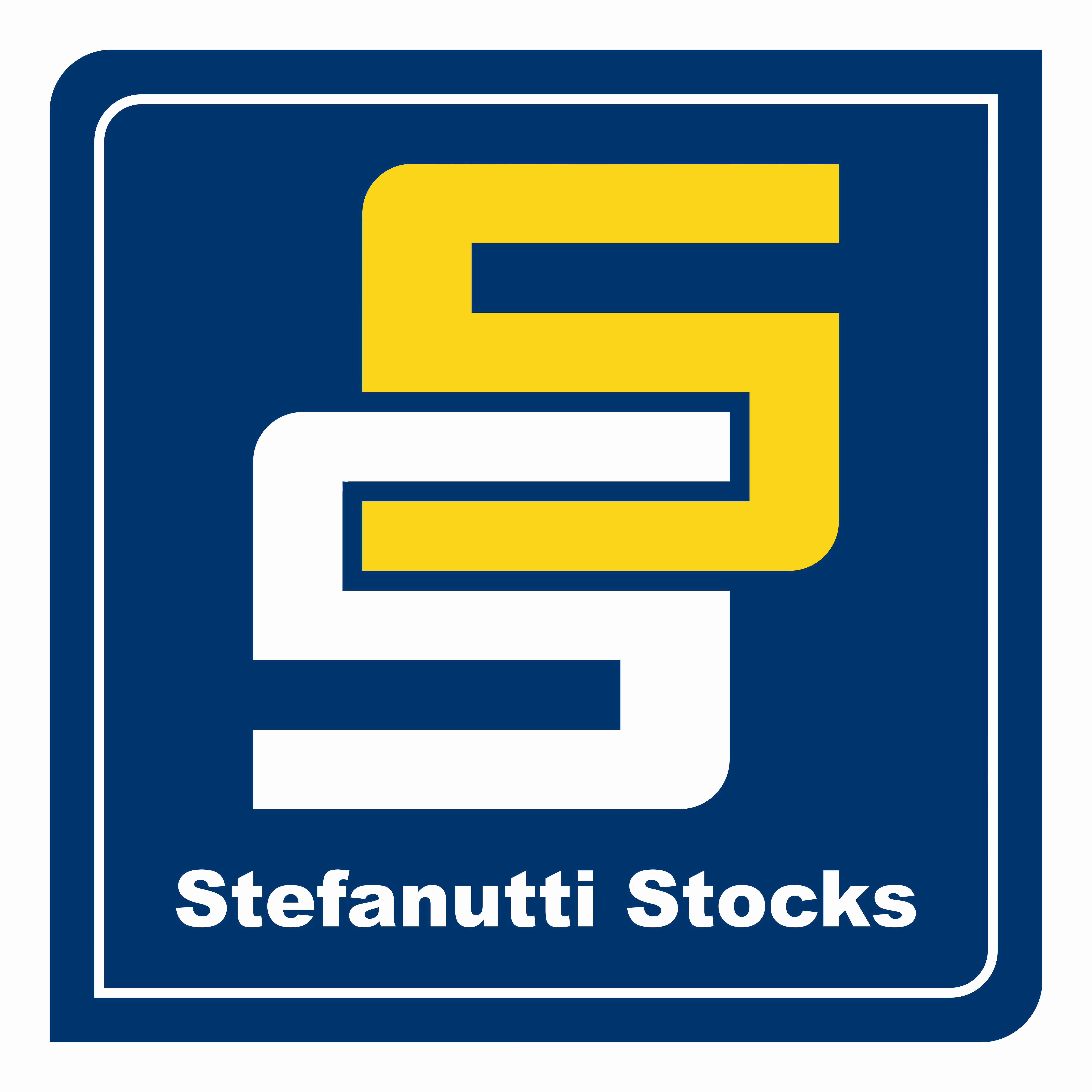 Stefanutti stocks logo
