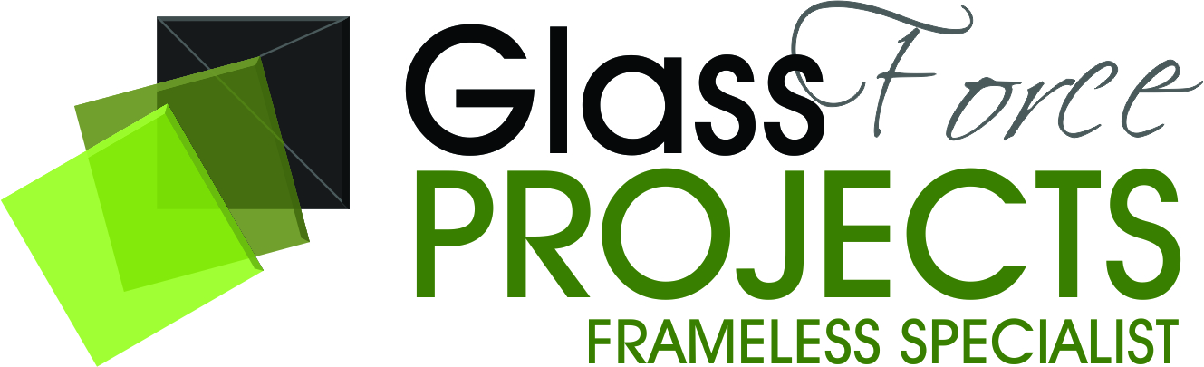 glass force logo