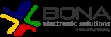 Bona Electronic logo