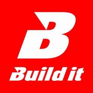 Build It Cape Gate