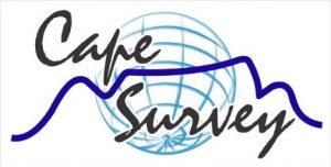 Cape Surveys logo