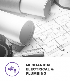 "<img src=""/wp-content/uploads/2018/11/Mechanical-Electrical-Plumbing-Services-2-1.png""><br><h3>Mechanical, Electrical and Plumbing (MEP)</h3>"