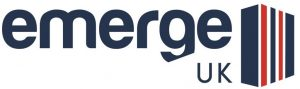 Emerge UK Logo