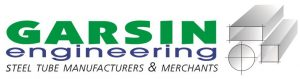 Garsin Engineering logo