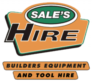 Sales Hire logo