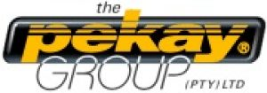 The Pekay Group logo
