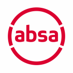 Absa logo large 300dpi with clearspace