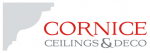 Cornice Ceilings and Deco logo