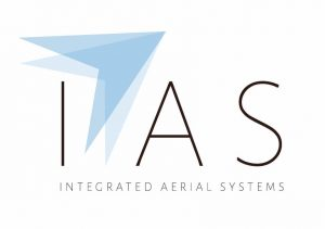 Integrated Aerial Systems Logo