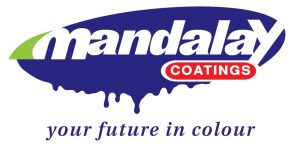 Mandalay Coatings logo