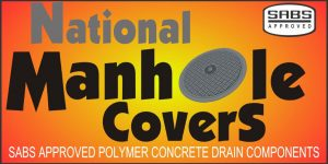 National Manhole Covers logo