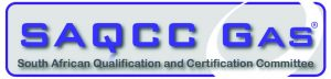 SAQCC Gas logo