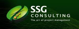 SSG Consulting logo
