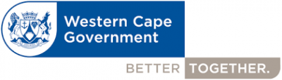 WC Human Settlements logo